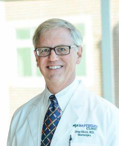 Dr Greg Ricca